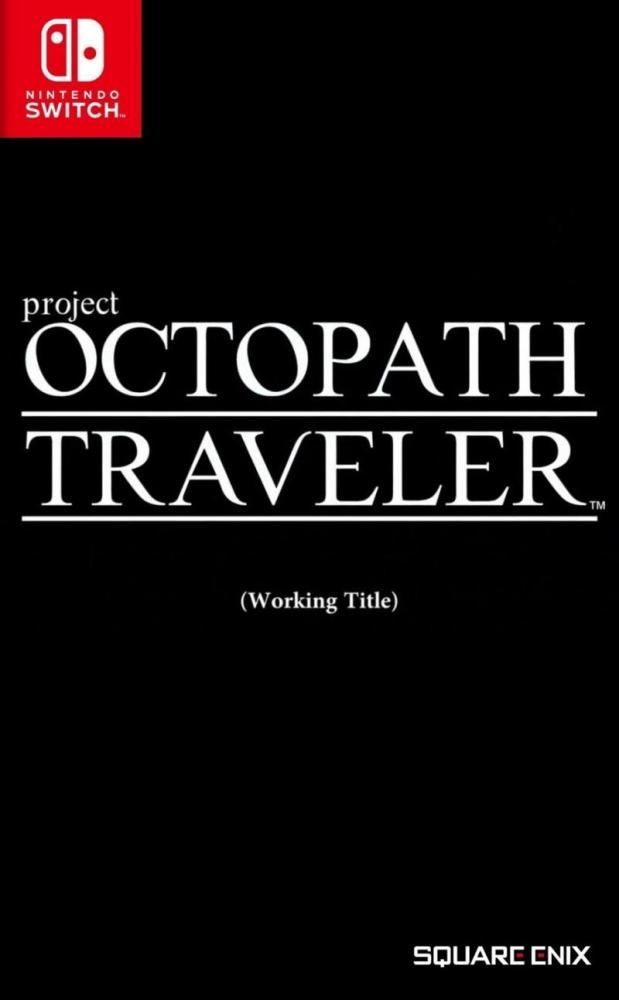 Octopath Traveler SW