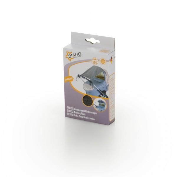 Protectie solara pentru carucior Diago - 1