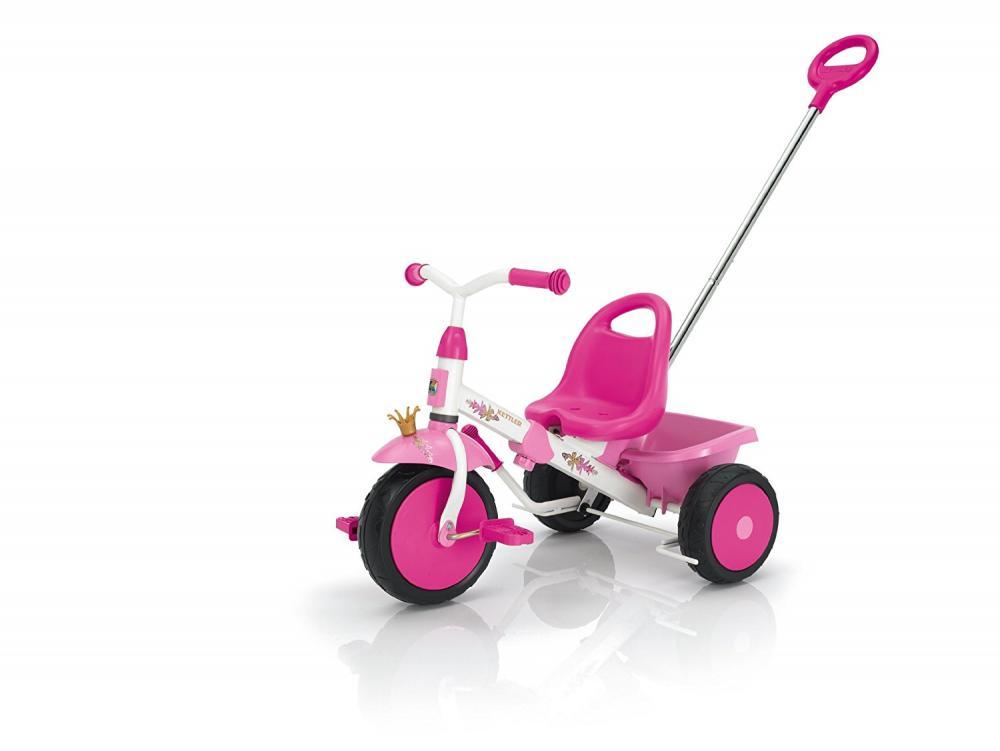 Tricicleta Kettler Happy