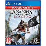 Joc Assassins Creed 4 Black Flag Playstation Hits PS4