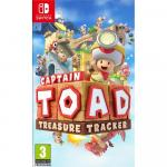 Captain Toad Treasure Trackers SW