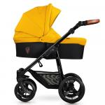 Carucior 2 in 1 Venicci Gusto Yellow