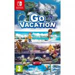 GO VACATION - SW