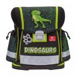 Ghiozdan ergonomic Dinosaurs