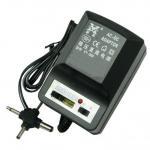Incarcator electric reglabil 3V - 12V  - 1200mAh
