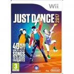 Joc Just Dance 2017 Wii