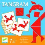 Joc Tangram Djeco