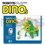 Jucarie kit robotic educational Robotis Play 300 DINOs