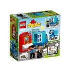 Patrula de Politie 10809 Lego Duplo
