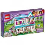 Casa Stephaniei 41314 Lego Friends
