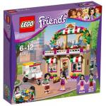 Pizzeria Heartlake 41311 Lego Friends