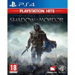 Joc Middle Earth Shadow Of Mordor Playstation Hits PS4