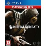 Joc Mortal Kombat X Playstation Hits PS4