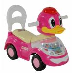Masinuta Ride on Duck Pink