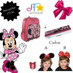 Pachet Promotional Minnie Mouse