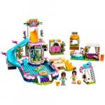 Piscina de Vara din Heartlake 41313 Lego Friends