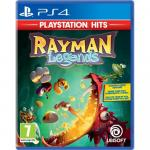 Joc Rayman Legends Playstation Hits PS4