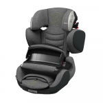 Scaun auto Kiddy Guardianfix 3 isofix Grey Melange Super Green