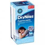 Scutece Huggies Drynites Conv 8-15 ani Boy 9 buc 27-57 kg