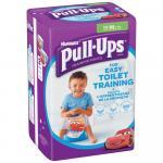 Scutece-chilotel Huggies Pull-Ups 5/M Boy 11-18kg 14 buc