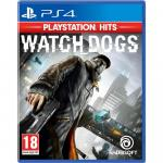 Joc Watch Dogs Playstation Hits PS4