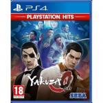 Joc Yakuza 0 Playstation Hits Ps4