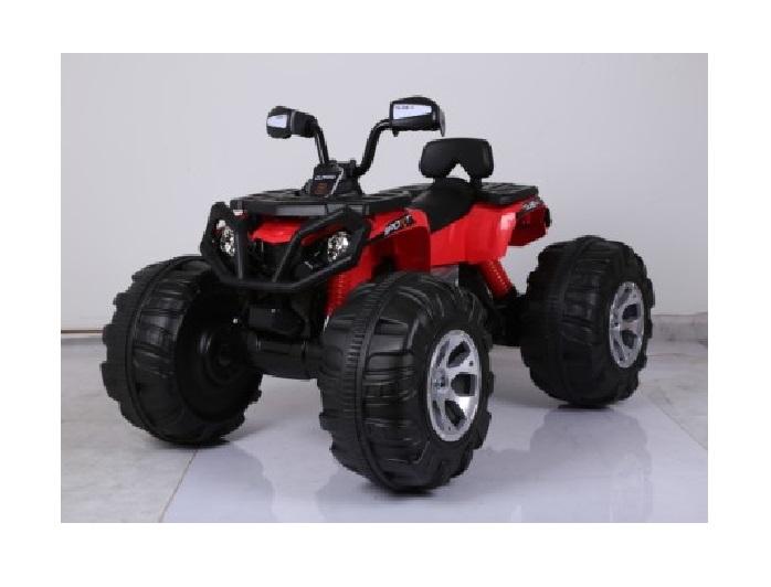 ATV electric cu acumulator de 24 Volti - 4