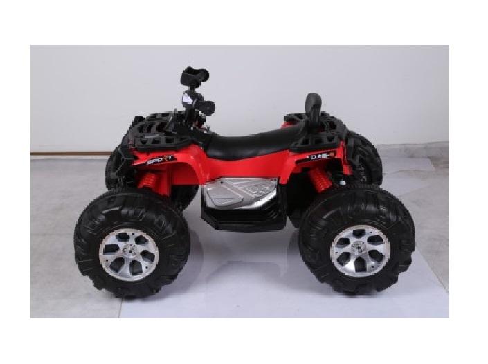 ATV electric cu acumulator de 24 Volti - 1
