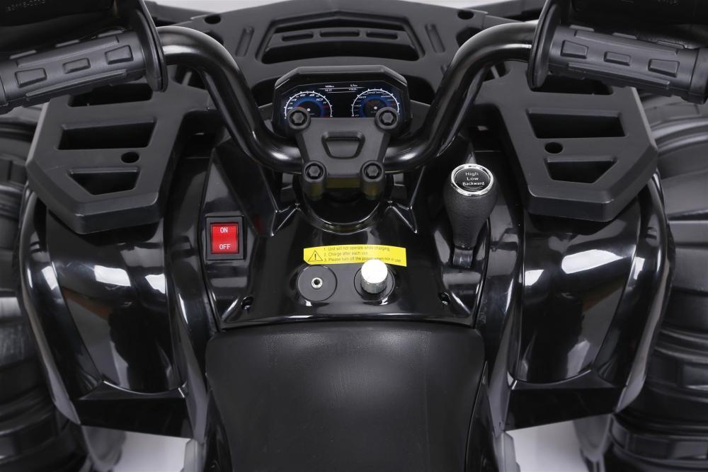 ATV electric cu acumulator de 24 Volti - 3
