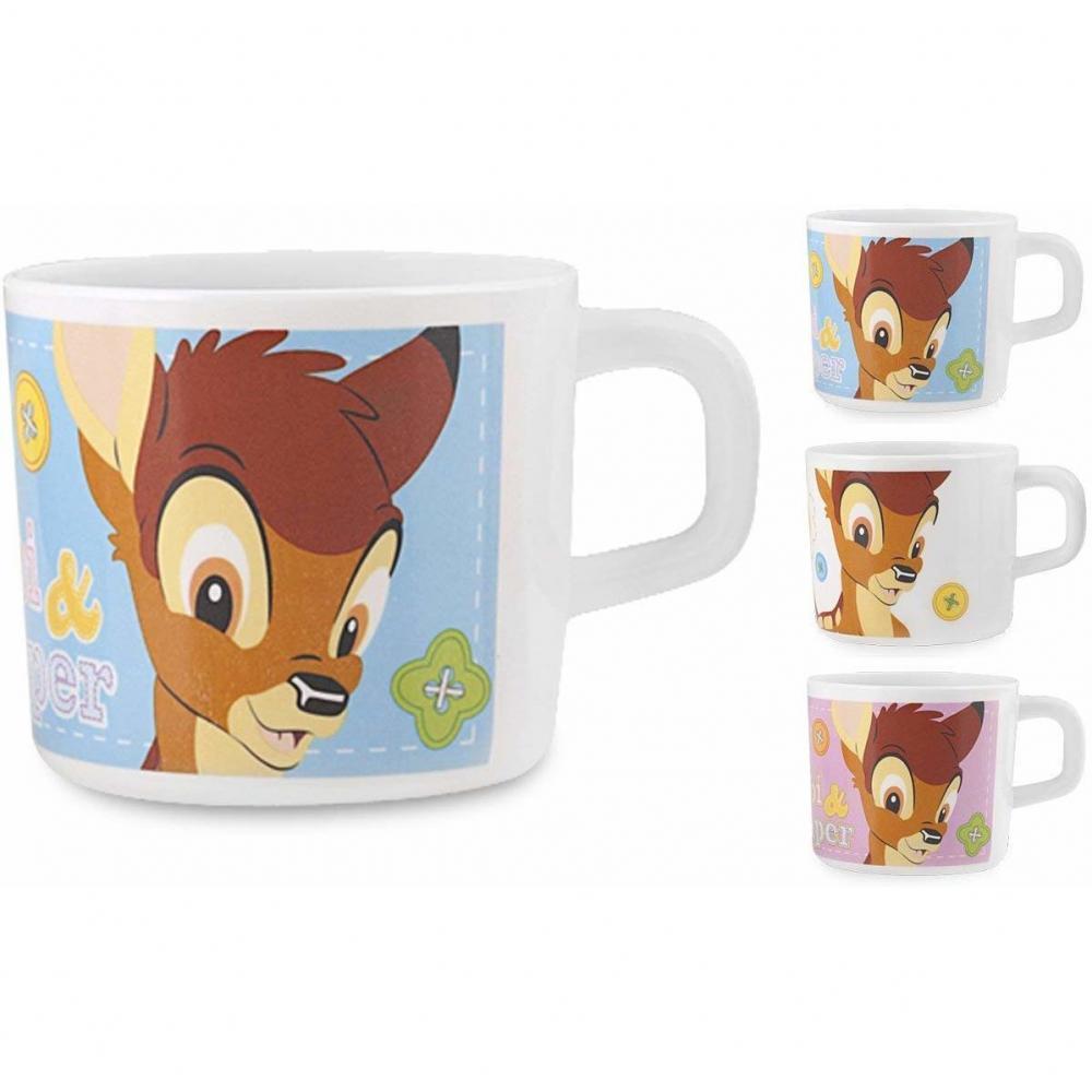 Cana melamina Bambi Lulabi 8990400