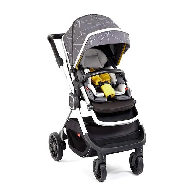 Carucior Quantum 2 Premium Grey Linear