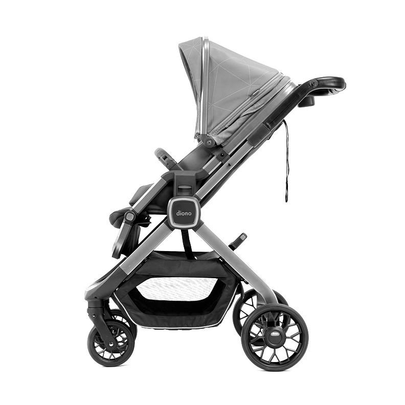 Carucior Quantum 2 Premium Grey Linear - 11