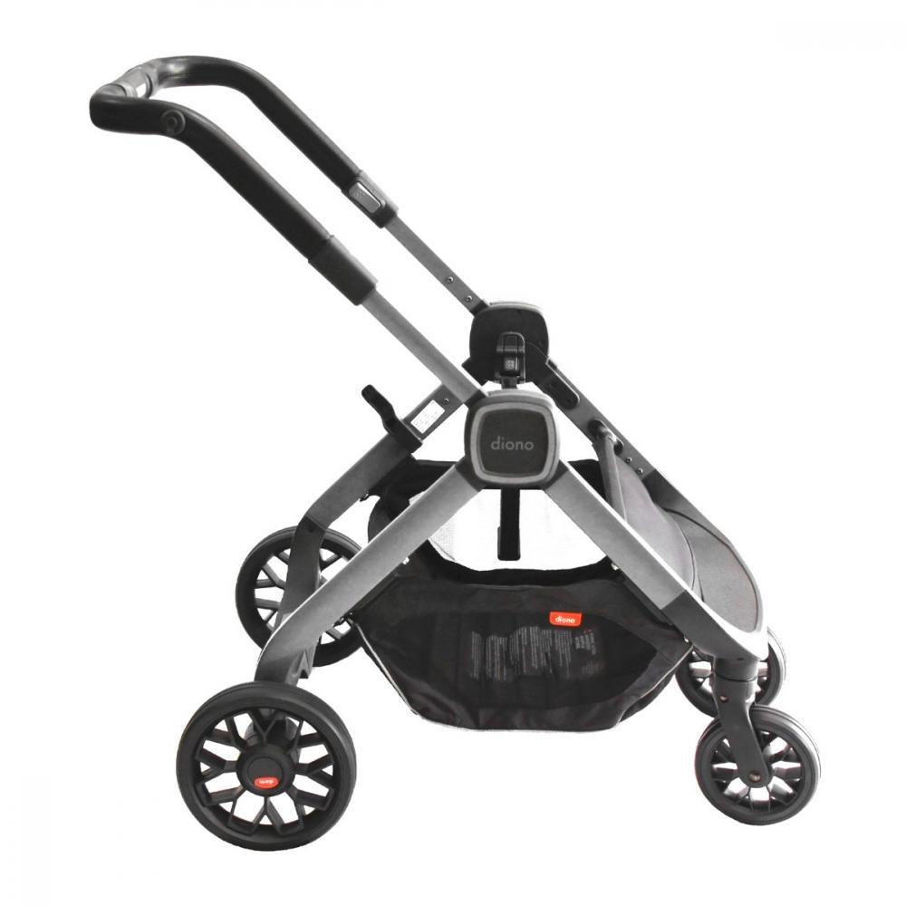 Carucior Quantum 2 Premium Grey Linear - 12