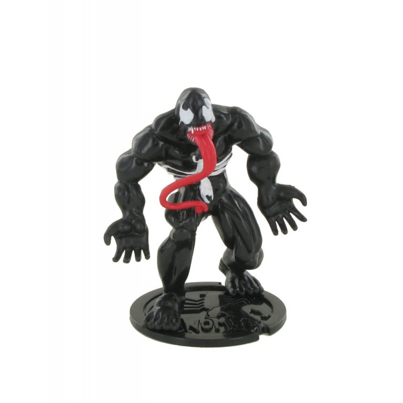 Figurina Spiderman Agent Venom