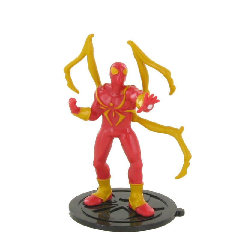 Figurina Spiderman Iron Spiderman