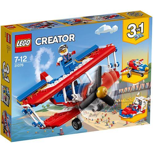 Avionul de Acrobatii Lego Creator
