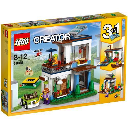 Locuinta Moderna Lego Creator