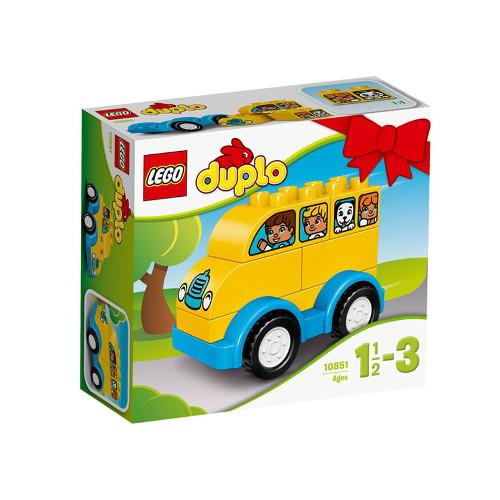 Primul Meu Autobuz 10851 Lego Duplo