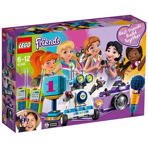 Cutia Prieteniei Lego Friends