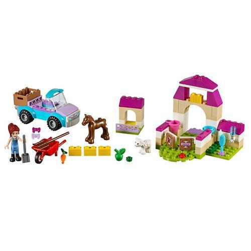 Valiza de Ferma a Miei 10746 Lego Juniors