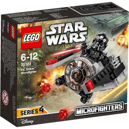 TIE Striker Lego Star Wars