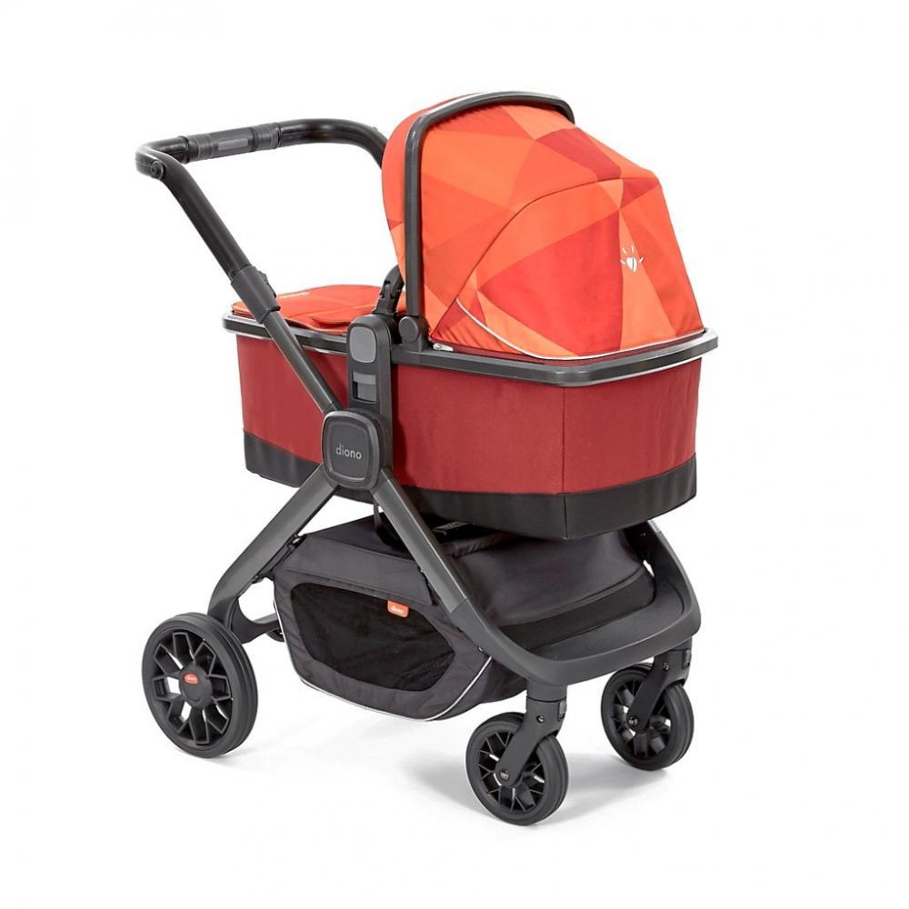 Landou Quantum 2 Orange Facet cu stand - 1