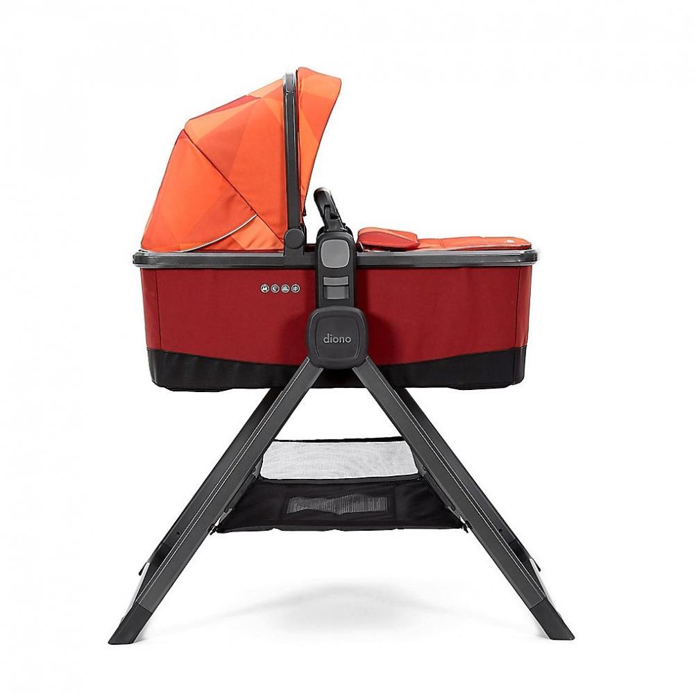 Landou Quantum 2 Orange Facet cu stand - 3