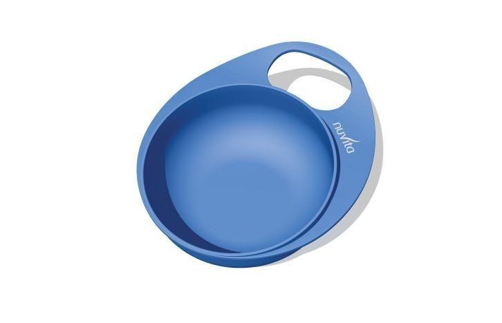 Farfurie adanca 8430 albastru