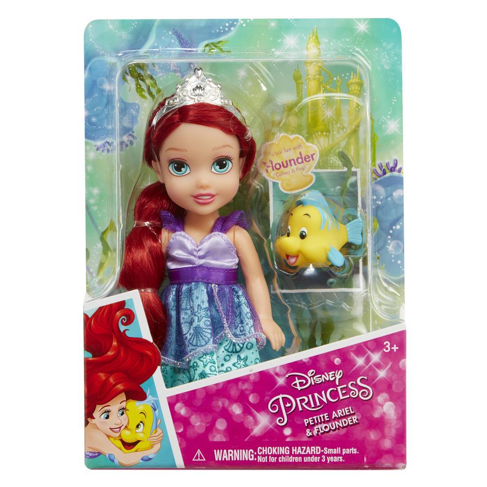 Printese Disney 15 cm Ariel