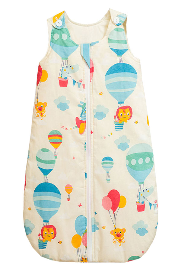 Sac de dormit 1 tog Balonase 140 cm din categoria Camera copilului de la Kids Decor