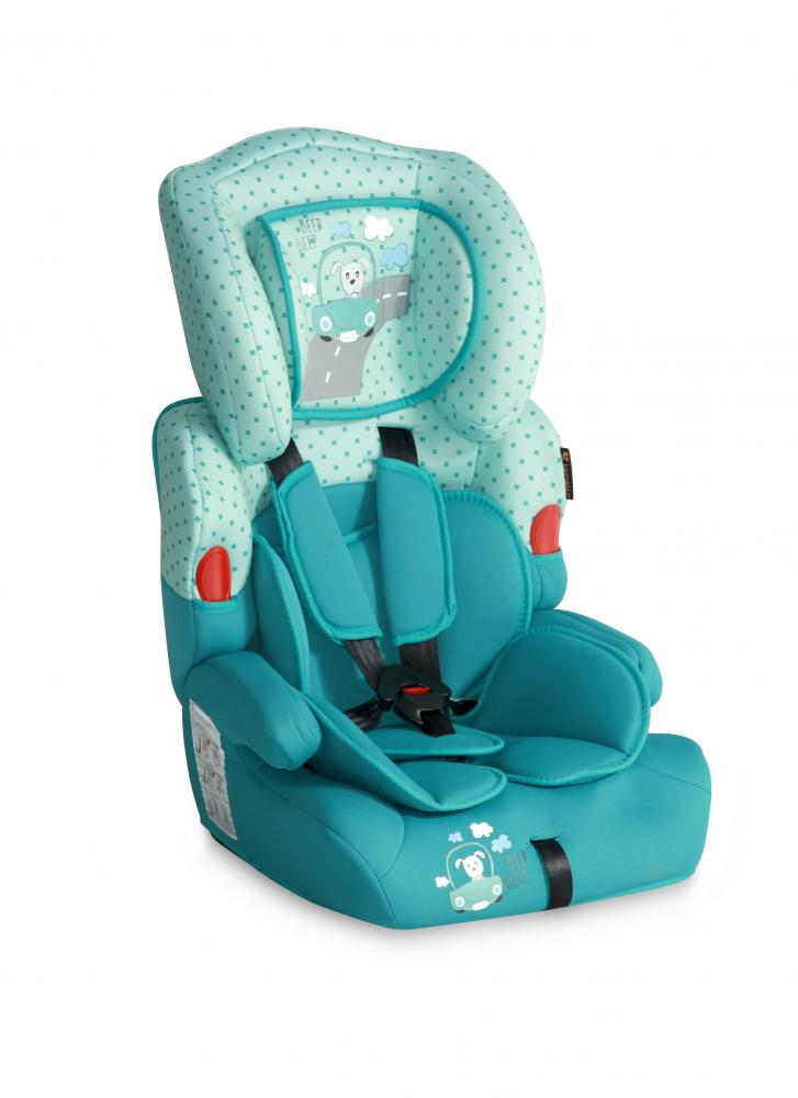 Scaun Auto 9-36 Kg Kiddy Aquamarine