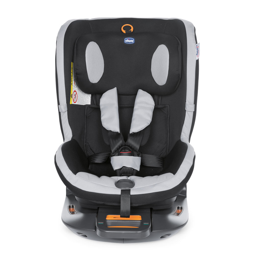 Scaun auto Chicco 2Easy Jet Black 0 luni+