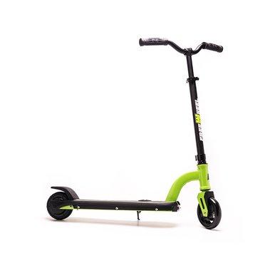 Trotineta Electrica Freewheel Rider Kids Verde