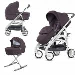 Carucior Trilogy System Duo Marron Glace